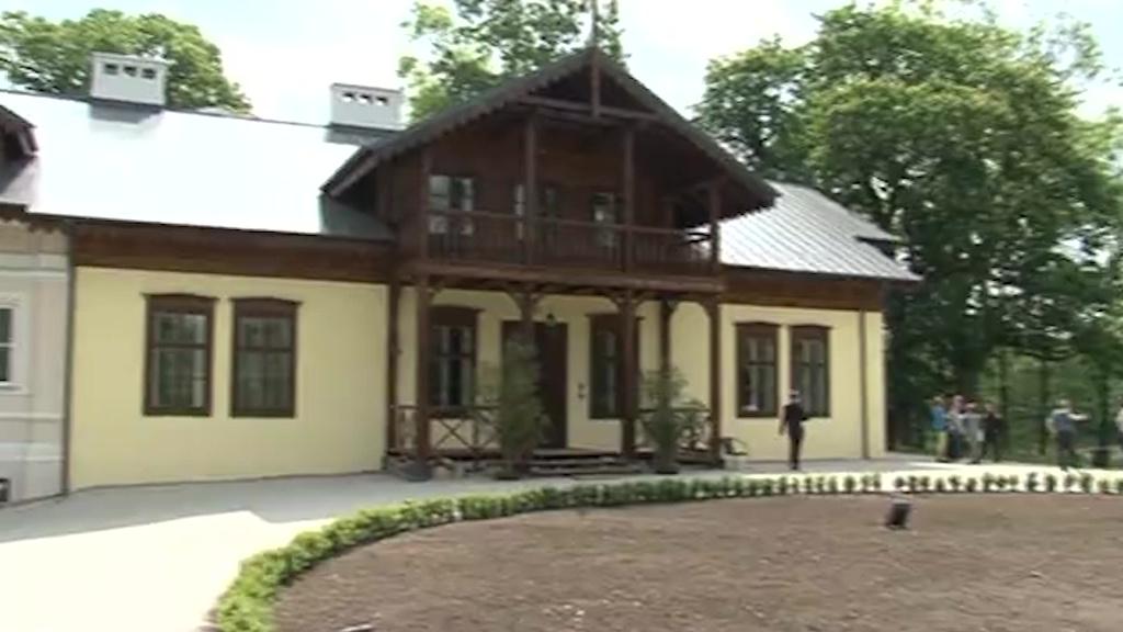 Muzyka Chopina i Moniuszki zagości w Kłóbce!