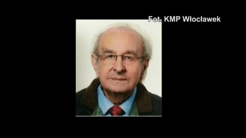 80-letni mężczyzna poszukiwany od wczoraj, dziś został odnaleziony!