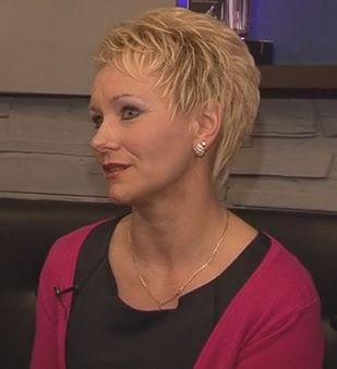 Agnieszka Dondalska