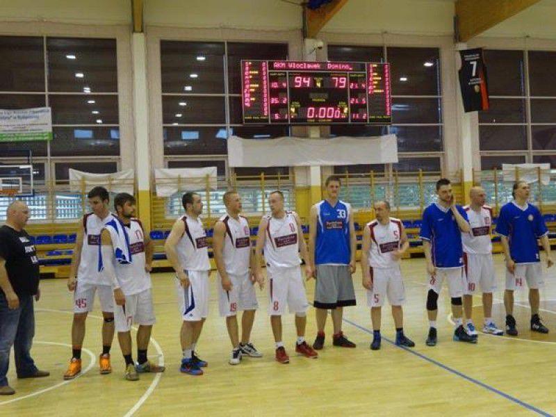 AKM Włocławek wygrywa Bydgoski Turniej o Puchar Prezesa KPZKOSZ