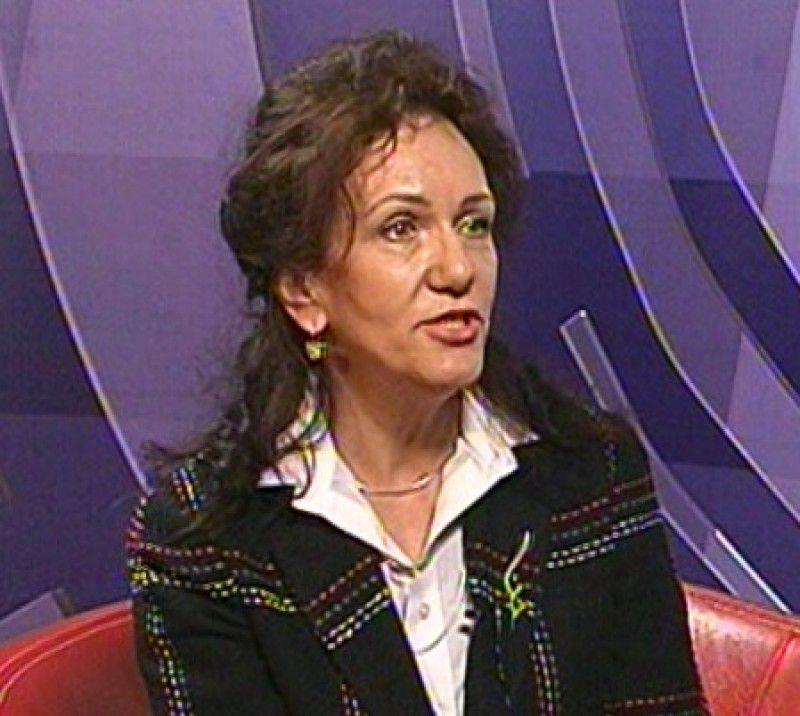 Alicja Sadowska