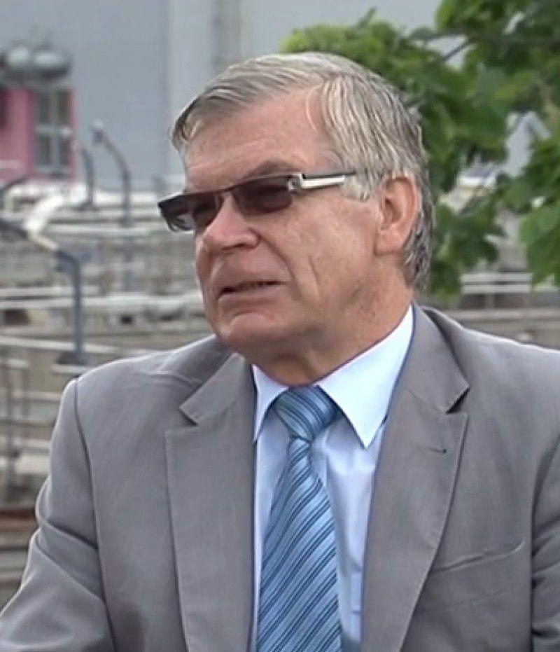 Andrzej Pałucki