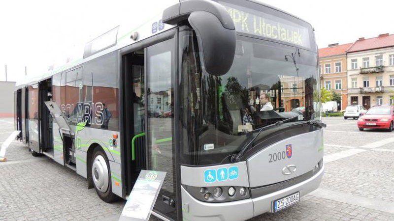 Autobusy hybrydowe pojawią sie na ulicach