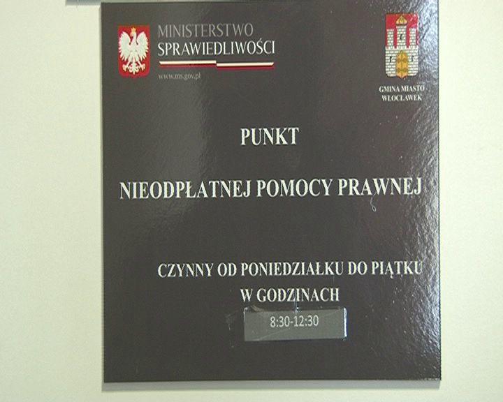 Bezpłatne porady prawne we Włocławku