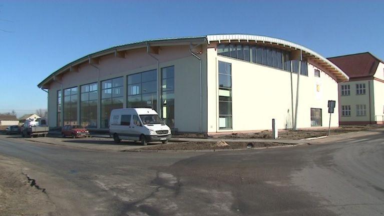 Budowa hali w Boniewie. czy to już koniec perturbacji z tą inwestycją?