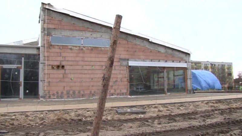 Budowa przedszkola na Kaliskiej się opóźnia, radni kłócą się o sposób sfinansowania!