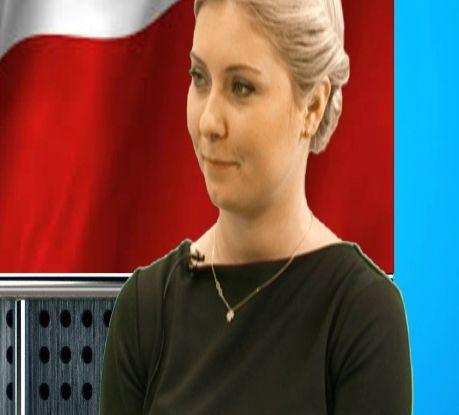 Czerwona kanapa – Angelika Żychlewicz