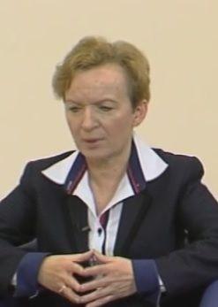 Czerwona kanapa – Domicela Kopaczewska i Kazimierz Kaca