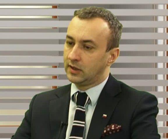 Czerwona kanapa – Jarosław Chmielewski