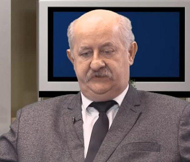 Czerwona Kanapa – Stanisław Budzyński