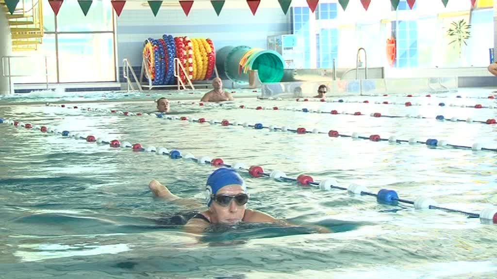 Czy jedyny działający basen w mieście zaspokoi potrzeby mieszkańców?