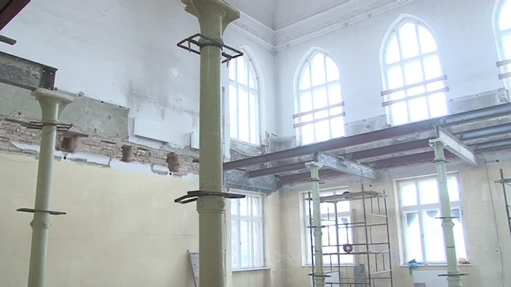 Czy prace remontowe w LZK zakończą się w terminie ?