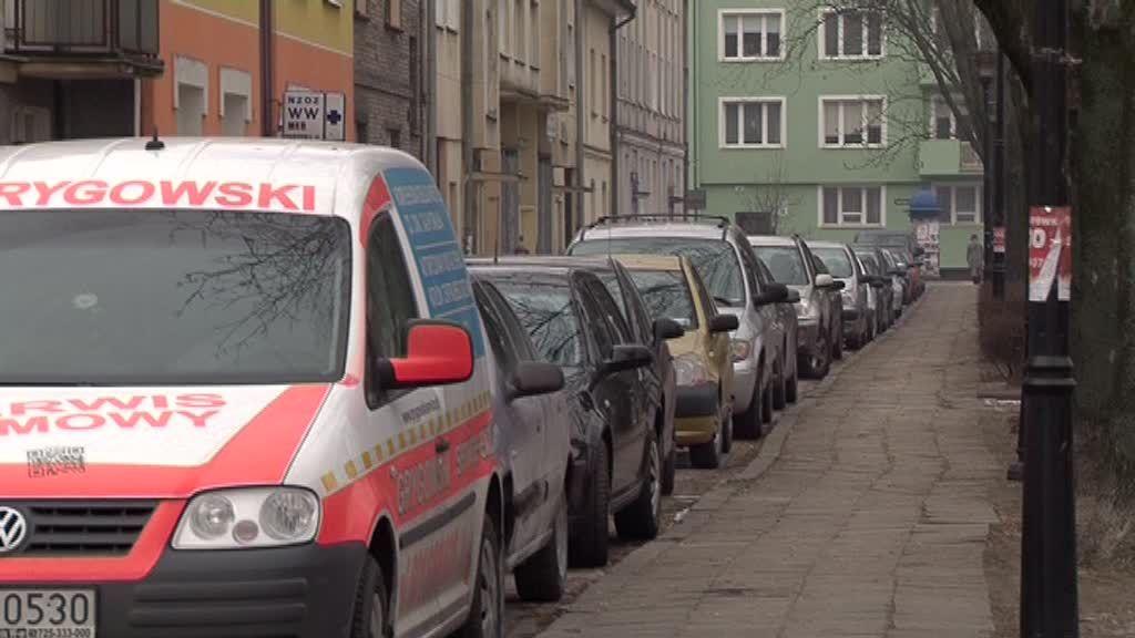 Czy prezydent wycofa się z planów rozszerzenia Stefy Płatnego Parkowania?