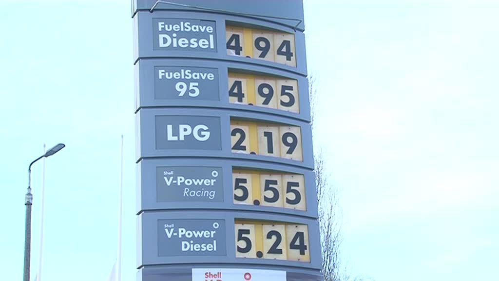 Czy we Włocławku jest zmowa cenowa dotycząca paliw?