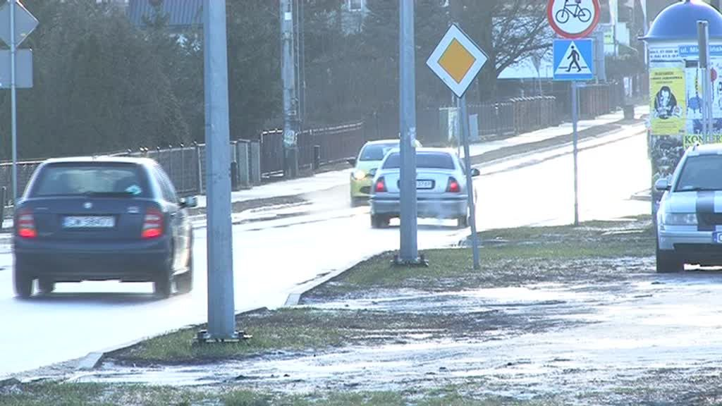 Czy Włocławek dostanie blisko 3 miliony euro dofinansowania na przebudowę drogi na al. Jana Pawła II?