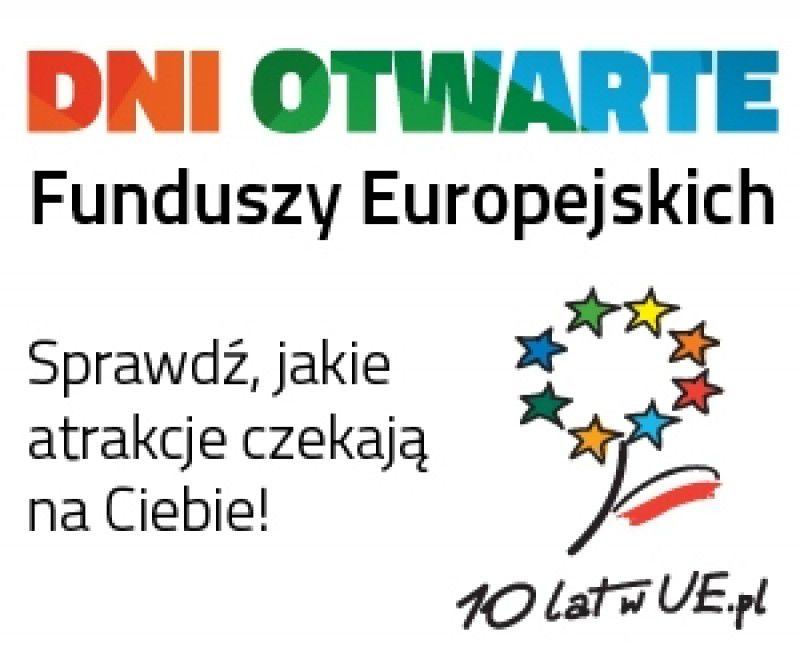 """Dni Otwarte Funduszy Unijnych w """"Zenicie"""""""