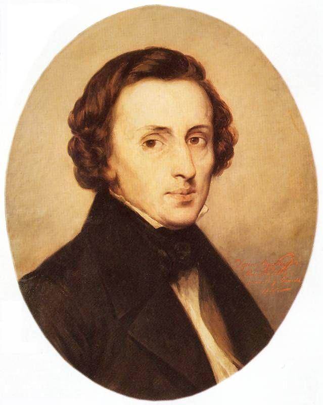 Fryderyk Chopin w rodzinnych stronach matki
