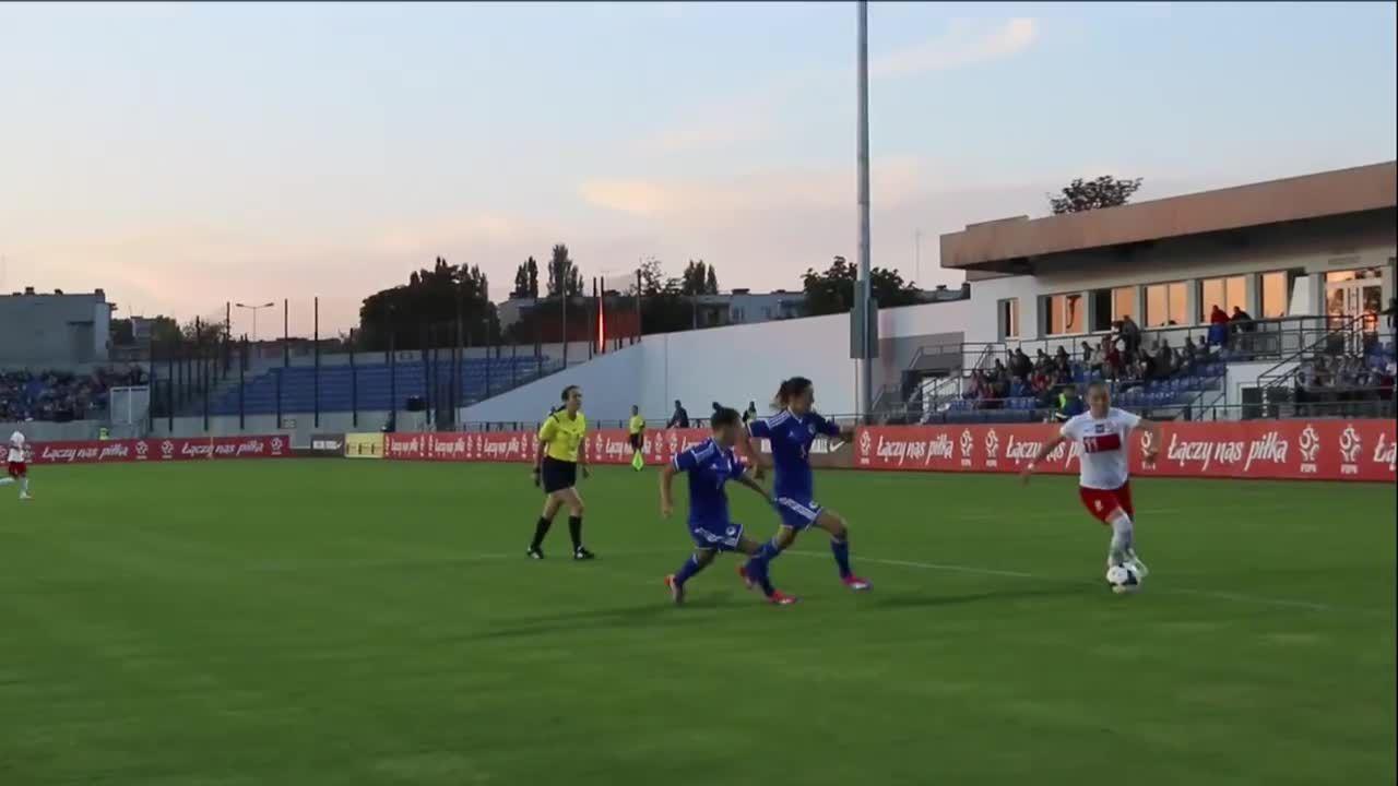 Futbol w wykonaniu kobiet już 26 maja na stadionie OSIR