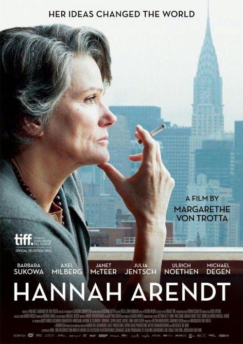 """,,Hannach Arendt"""""""