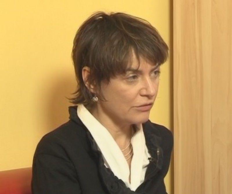 Kazimiera Szczuka