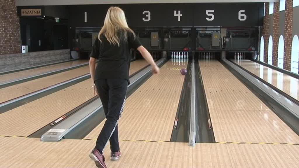 II Mistrzostwa Województwa osób niewidomych i słabowidzących w Bowlingu!