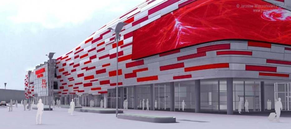 Jak ma wyglądać nowy włocławski dworzec?Poseł Zbonikowski już wie!