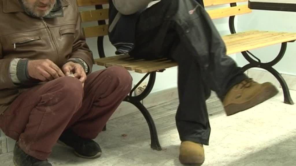 Jakie formy wsparcia dla bezdomnych ma miasto?