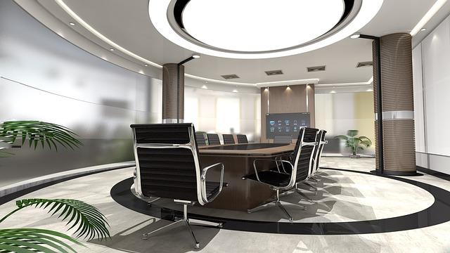 Jak zaprojektować biuro, które będzie wizytówką dla firmy?