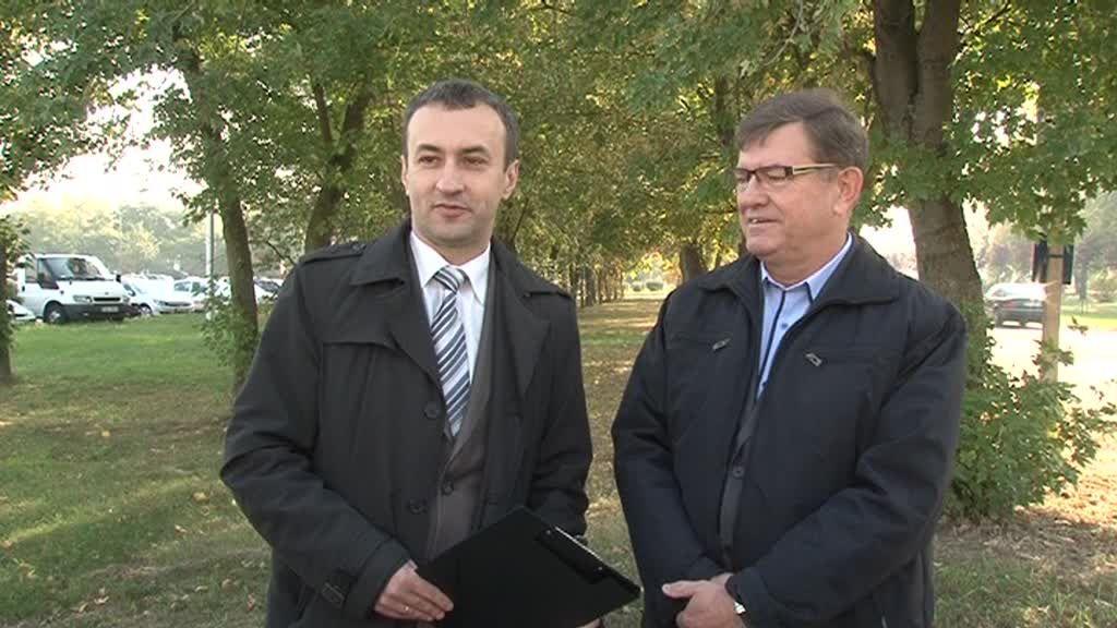 Jarosław Chmielewski rzecznikiem Anwilu?