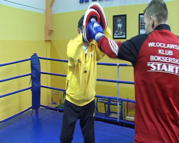 Jest drugim najlepszym bokserem w Polsce, gdzie się nauczył?