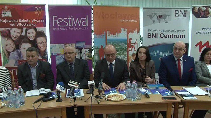 Już niedługo ruszy 7 Festiwal Nauki Kultury i Przedsiębiorczości!