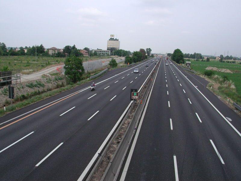 Kiedy pojedziemy autostradą?