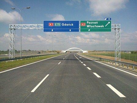 Która gmina wykorzysta szansę jaką daje autostrada?