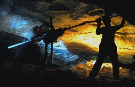 Lubień Kujawski – planują eksploatować złoża soli