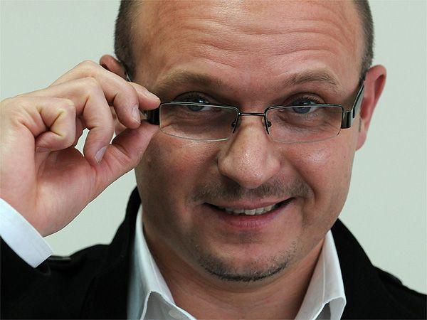 Marek Wojtkowski od poniedziałku oficjalnie prezydentem