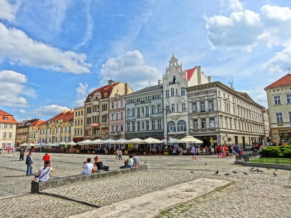 Bydgoszcz – miasto, które przyciąga