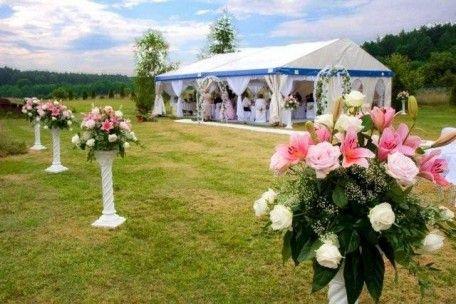 Marlon, Jocelyn i ślub w plenerze