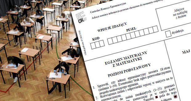 Maturzyści na ostatniej prostej.  Jak włocławianie radzą sobie przed egzaminem dojrzałości?