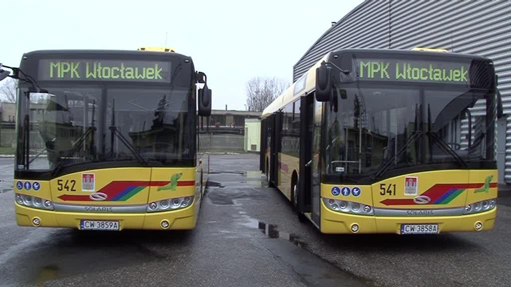 MPK kupiło dwa nowe Solarisy. Każdy z nich za 870 tysięcy złotych!
