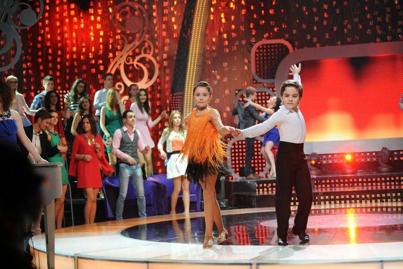 Nasi zatańczą u Janowskiego