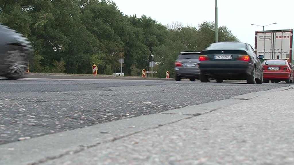 Niebezpiecznie na włocławskich drogach