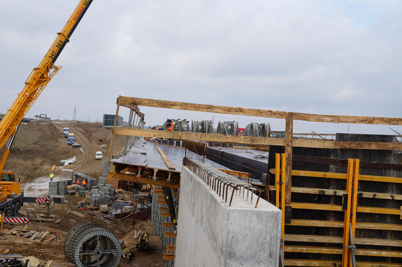 Nowy wiadukt pod Kowalem już otwarty