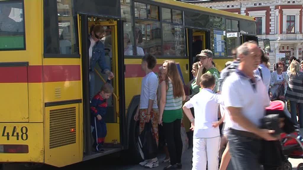 Od 19 czerwca MPK uruchomi nowe kursy na Pinczatę