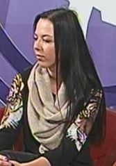 Karolina Chmielewska Olimpia Lipska