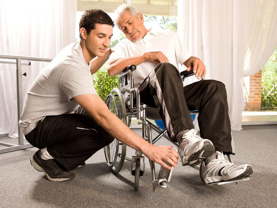 Pełno spraw dla niepełnosprawnych – spotkanie we Włocławku