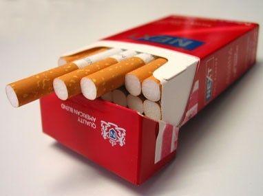 Podrabiali papierosy w centrum miasta…