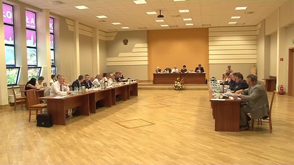 Posiedzenie komisji nie odbyło się. Radni nie przyszłi!