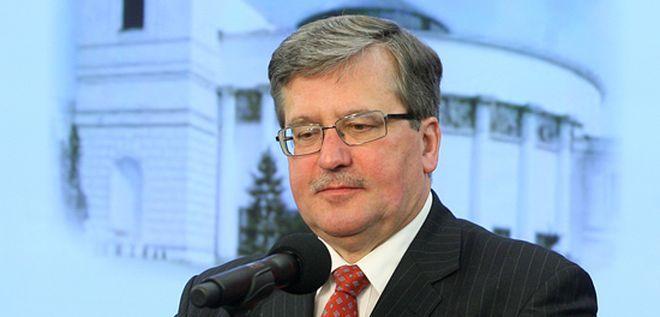 Prezydent Komorowski i były premier Kaczyński przyjadą w weekend do Włocławka