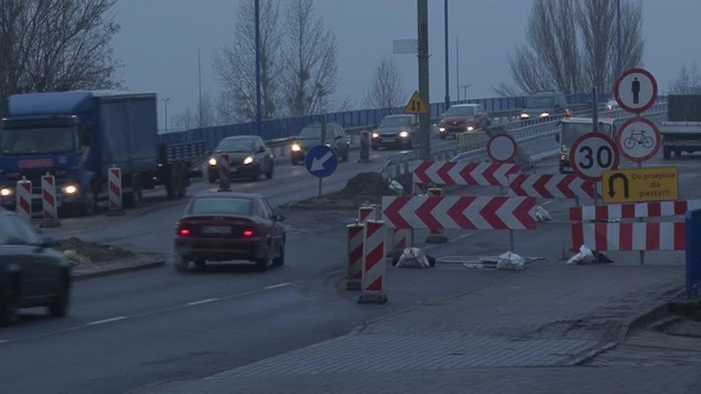 Remontowane wiadukty na Wroniej i al. Kazimierza Wielkiego gotowe!