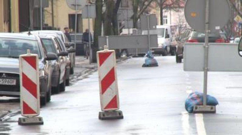 Spec-Dróg przebuduje chodniki